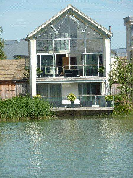 4 Bedrooms House for sale in Howells Mere, Lower Mill Estate, Somerford Keynes, Cirencester, GL7