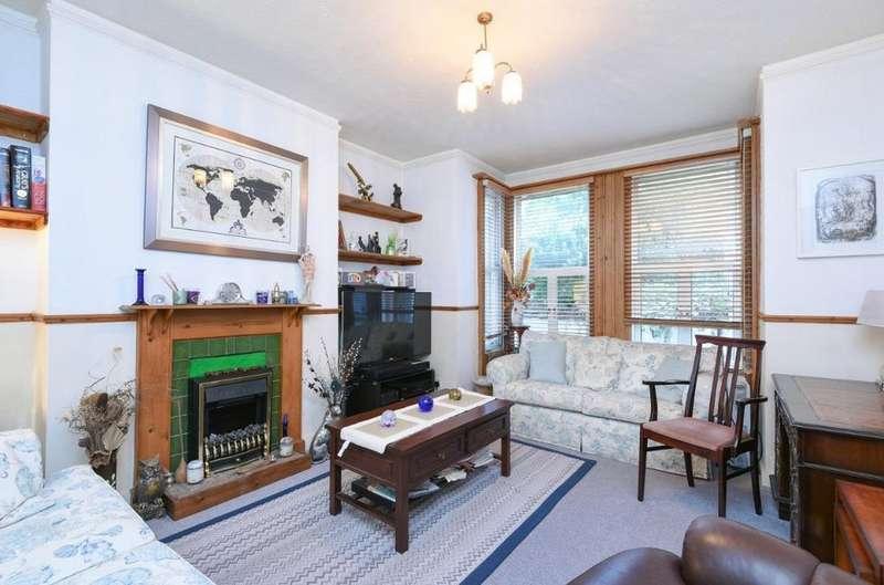1 Bedroom Flat for sale in Preston Drove Brighton East Sussex BN1