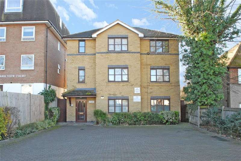 1 Bedroom Flat for sale in Millennium Court, 88 Chinbrook Road, London, SE12