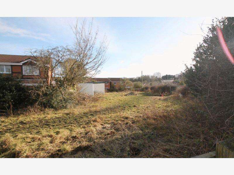 3 Bedrooms Land Commercial for sale in Hartley Close, Telford