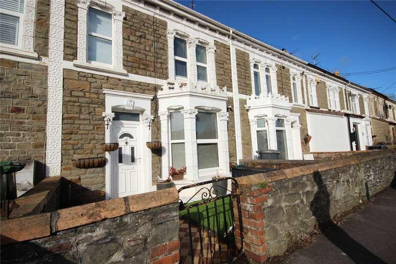 2 Bedrooms Property for sale in Church Road Hanham Bristol BS15
