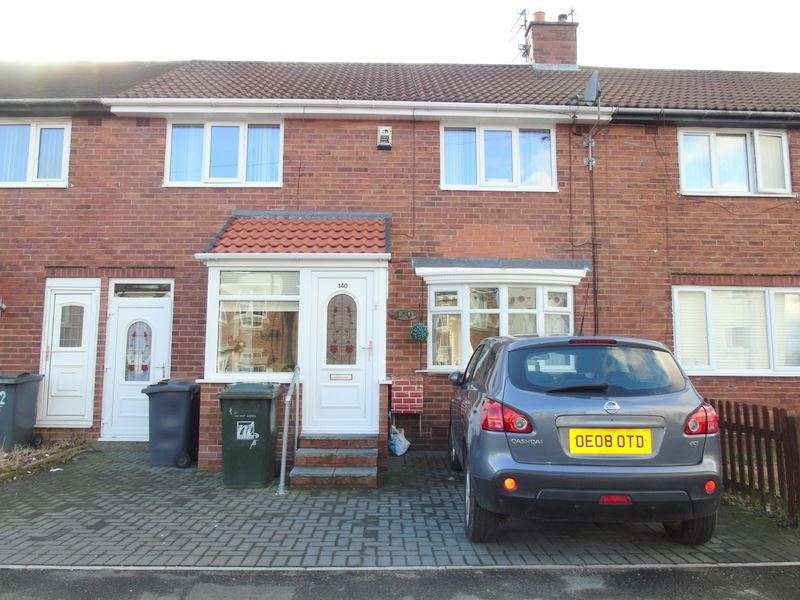 3 Bedrooms Property for sale in Mitford Gardens, Wallsend, Tyne and Wear, NE28 0QN