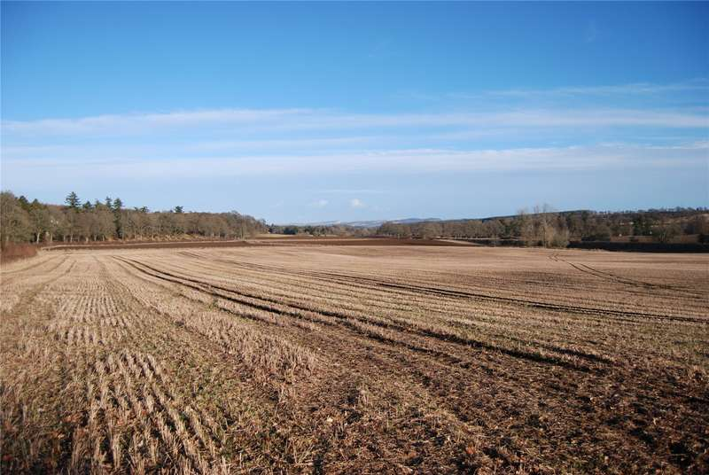 Farm Commercial for sale in Land At Ballathie, By Murthly, Perthshire, PH1