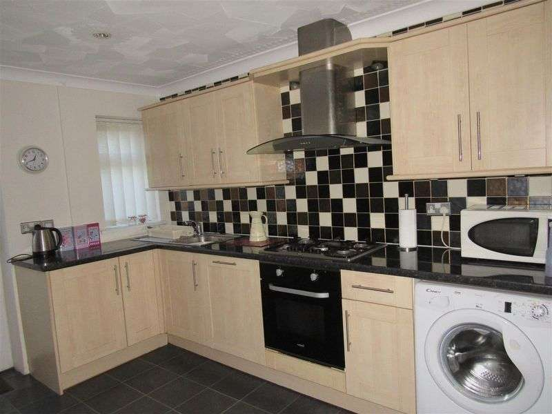 Property for sale in Aintree Drive Lower Ely Cardiff CF5 5BD