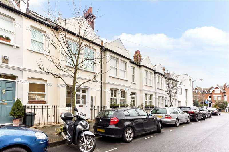 3 Bedrooms Unique Property for sale in Deodar Road, Putney, London, SW15