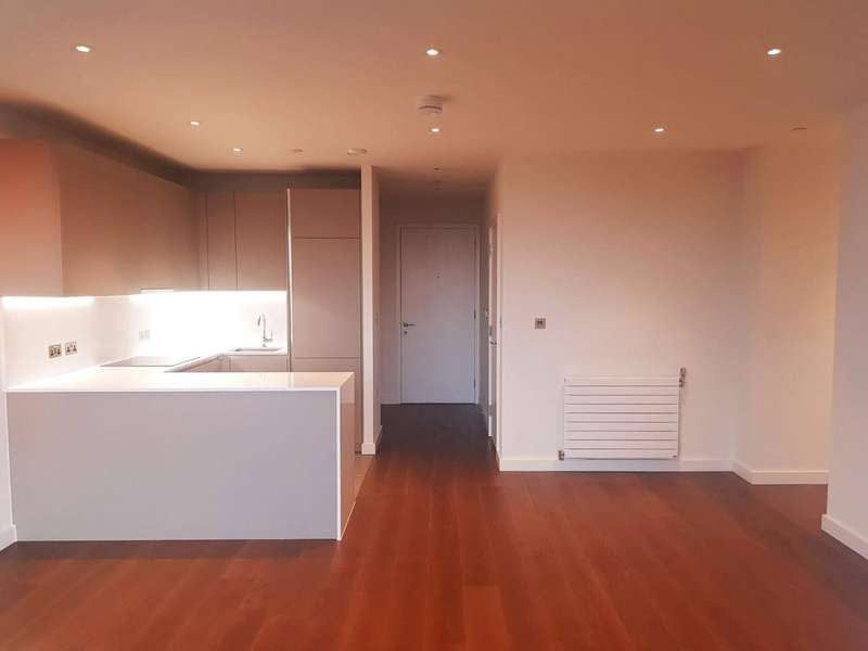 2 Bedrooms Flat for sale in ALTO, Wembley Park, London, HA9