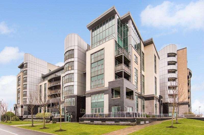 1 Bedroom Property for sale in 3/7 Western Harbour Drive, Edinburgh, City Of Edinburgh, EH6 6LR