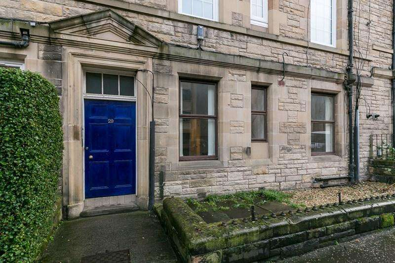 1 Bedroom Property for sale in 29 GF2 Halmyre Street, Edinburgh, City Of Edinburgh, EH6 8QE