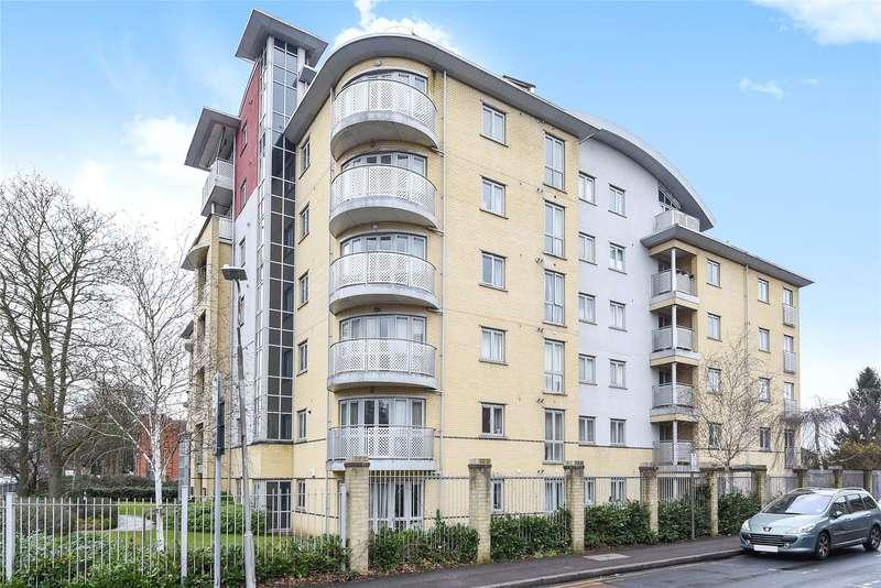 2 Bedrooms Apartment Flat for sale in The Pinnacle, Kings Road, Reading, Berkshire, RG1