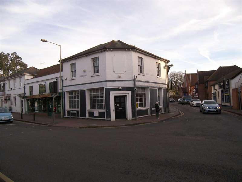 Office Commercial for rent in Church Street, Twyford, Berkshire, RG10