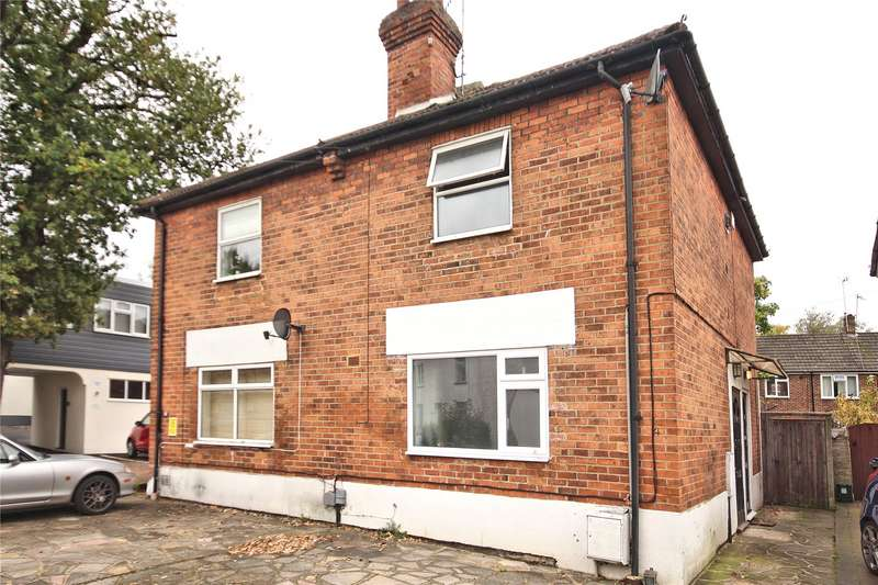1 Bedroom Apartment Flat for sale in Oaks Road, Woking, Surrey, GU21