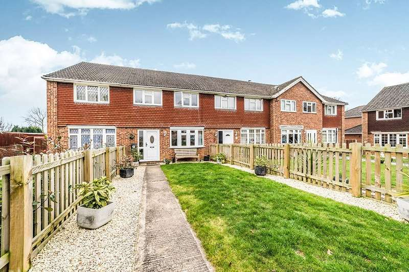 3 Bedrooms Property for sale in Chestnut Drive, Sturry, Canterbury, CT2
