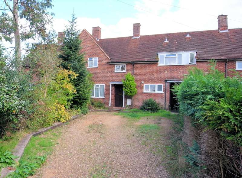 4 Bedrooms Terraced House for sale in Rickford Hill, Guildford, Surrey, GU3