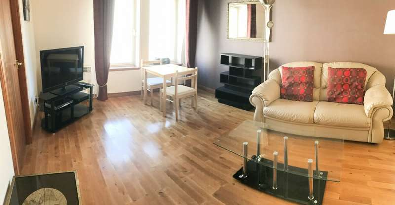 1 Bedroom Apartment Flat for rent in Carmelite Street AB11