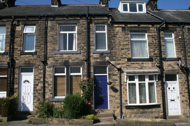 2 Bedrooms Town House for rent in Yewdall Road, Rodley