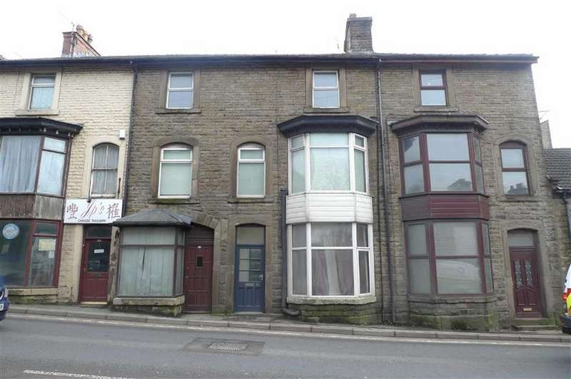 1 Bedroom Flat for sale in Fairfield Road, Buxton, Derbyshire