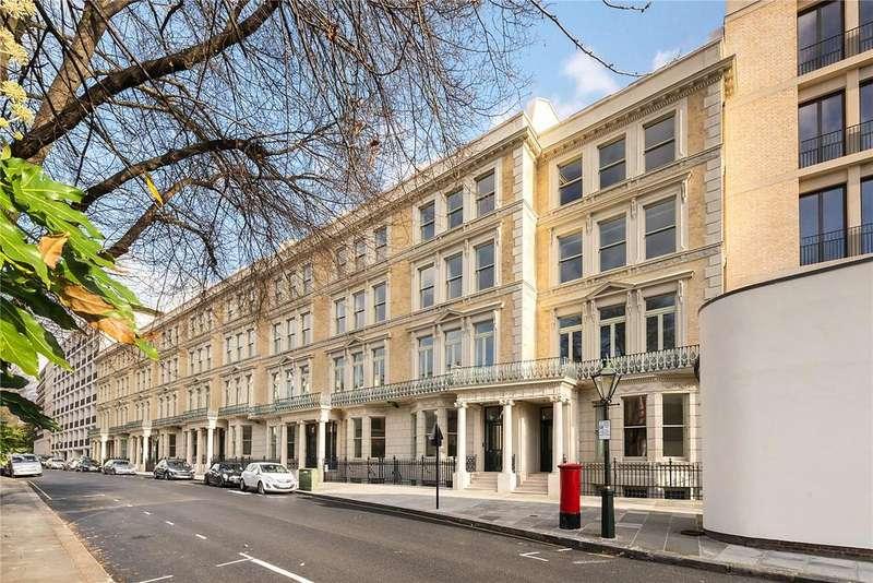 3 Bedrooms Flat for sale in One Kensington Gardens, 36, 6 De Vere Gardens, London