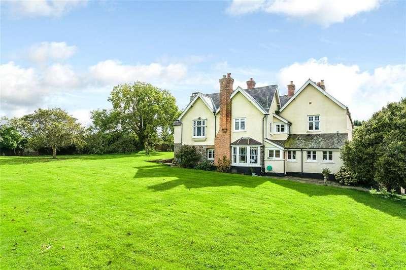 7 Bedrooms Farm Commercial for sale in Landcross, Bideford, Devon