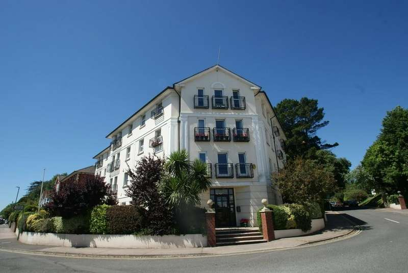1 Bedroom Flat for sale in Pegasus Court | Preston | Paignton