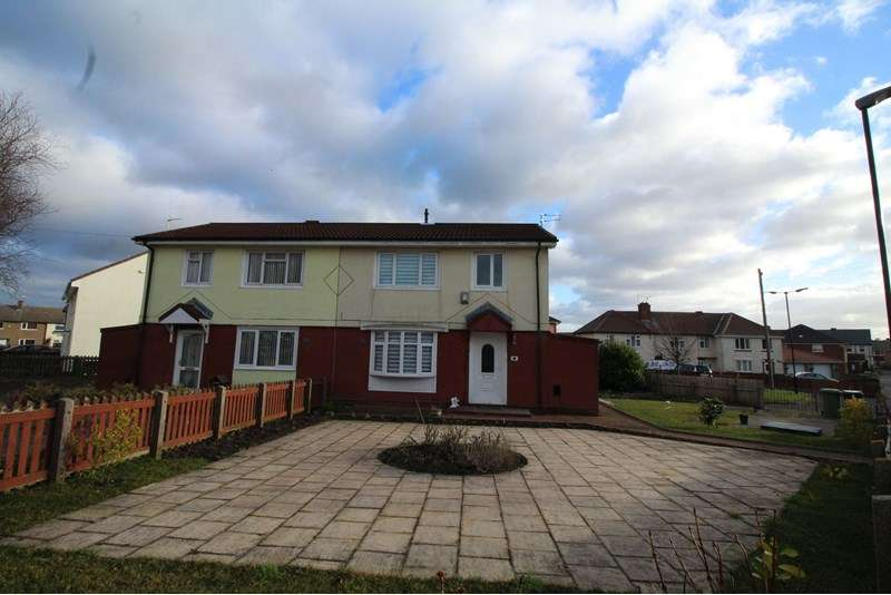 3 Bedrooms Property for sale in Morland Avenue, Columbia, Washington, Tyne and Wear, NE38 7EA