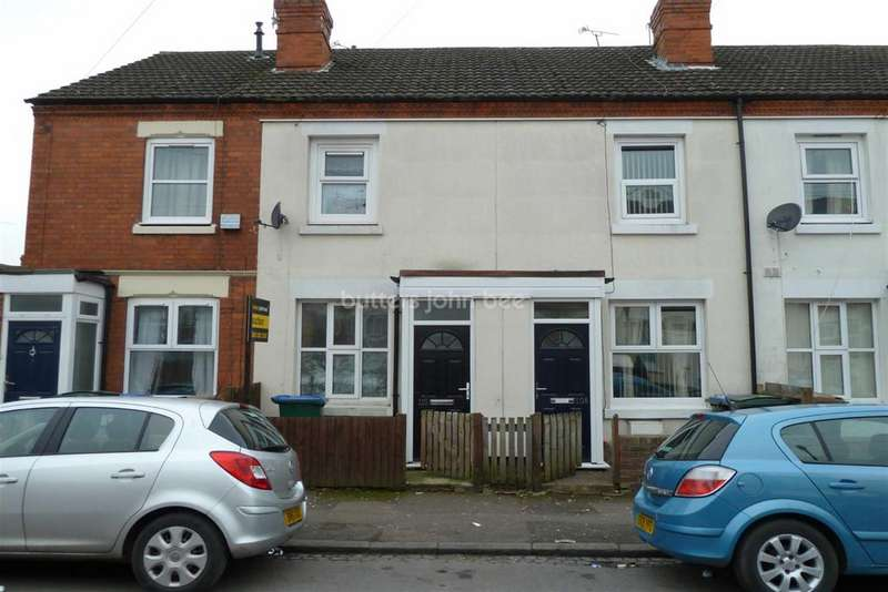 2 Bedrooms Terraced House for sale in Holmsdale Road, Coventry, Warwickshire