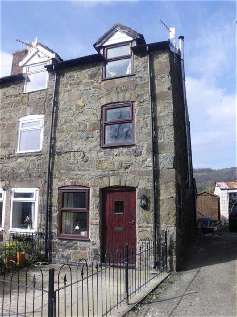 2 Bedrooms End Of Terrace House for rent in Dyfi, Meifod, Powys, SY22