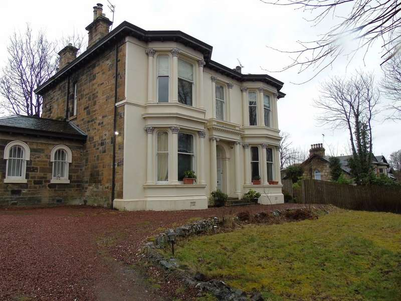 3 Bedrooms Apartment Flat for sale in Maxwell Drive, Pollocksheilds , Glasgow