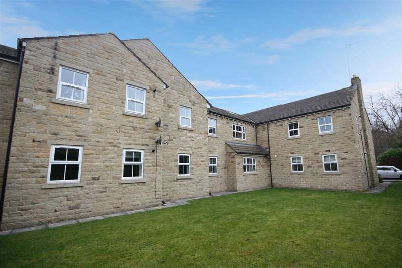 2 Bedrooms Apartment Flat for sale in Rodley Lane, Rodley, Leeds