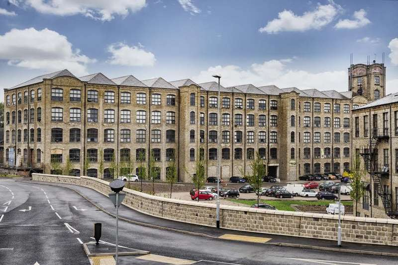 1 Bedroom Apartment Flat for rent in The Sugar Mill, Blakeridge Lane, Batley WF17