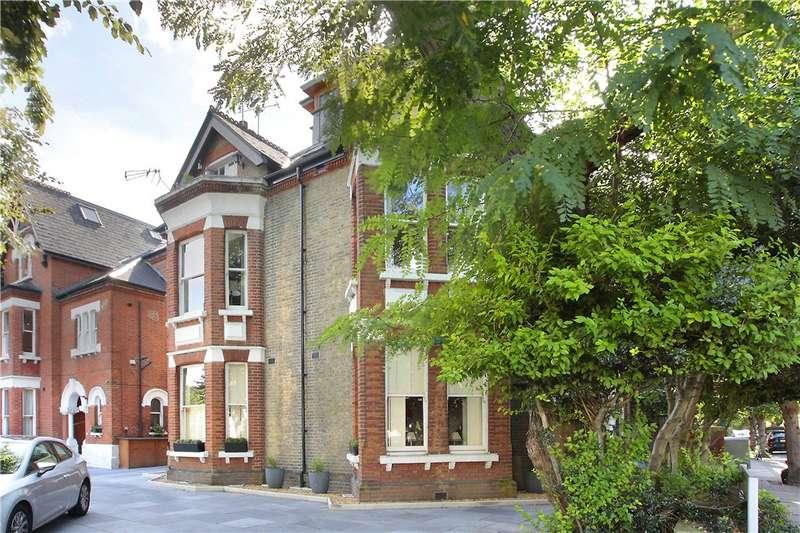 2 Bedrooms Flat for sale in Heathfield Road, Wandsworth, London, SW18
