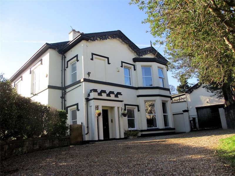 6 Bedrooms Detached House for sale in Woolton Mount, Woolton, Liverpool, L25