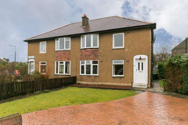2 Bedrooms Property for sale in 23 Colinton Mains Terrace, Colinton Mains, Edinburgh, EH13 9AS