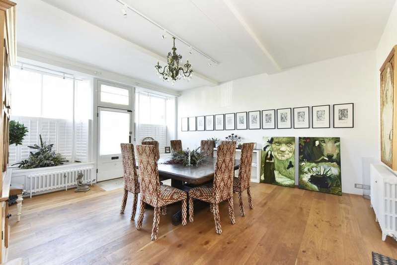 2 Bedrooms Terraced House for sale in Bath Road, Beckington