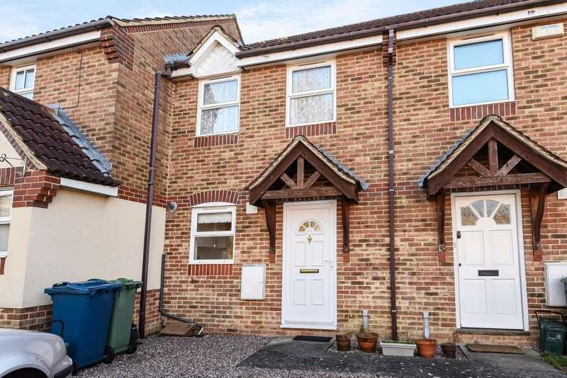2 Bedrooms House for sale in Rowan Grove, Oxford, OX4