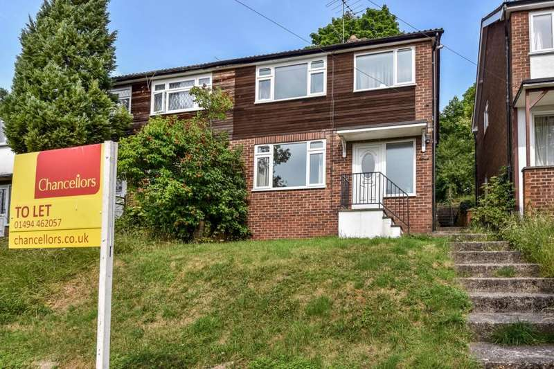3 Bedrooms House for rent in High Wycombe, Town Centre, HP13