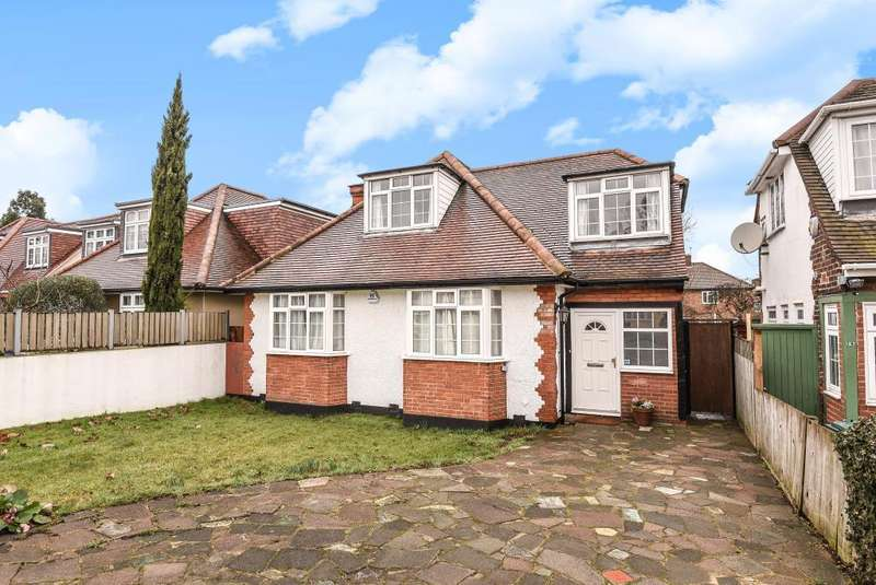 4 Bedrooms Detached House for sale in The Vale, London NW11, NW11