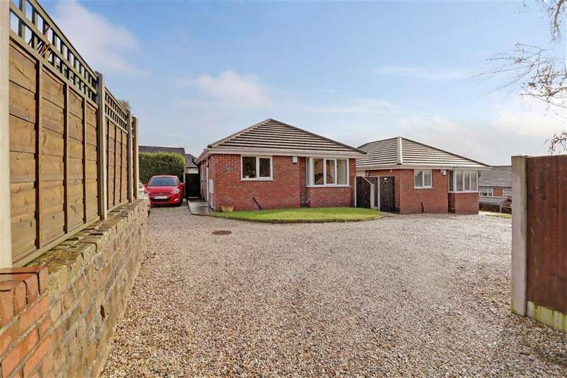 2 Bedrooms Detached Bungalow for sale in Smith Street, Longton