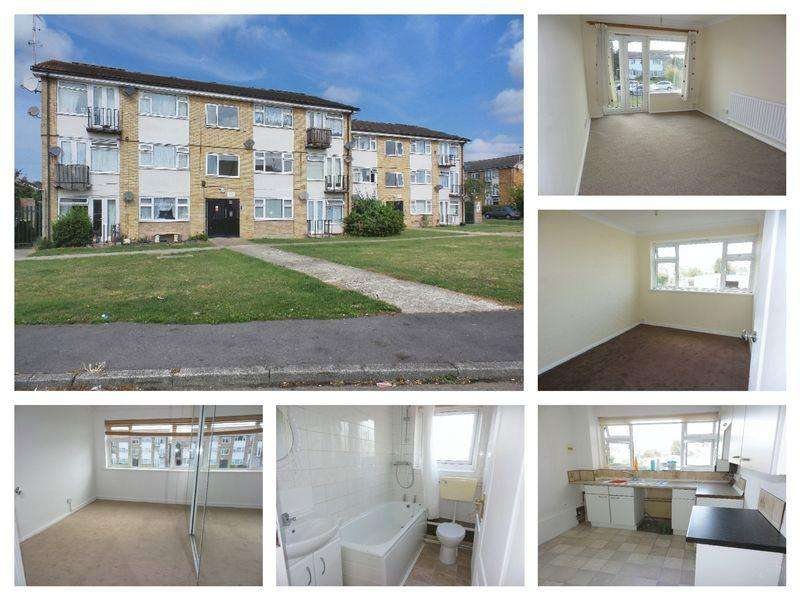 2 Bedrooms Apartment Flat for rent in Worcester Drive, Rayleigh