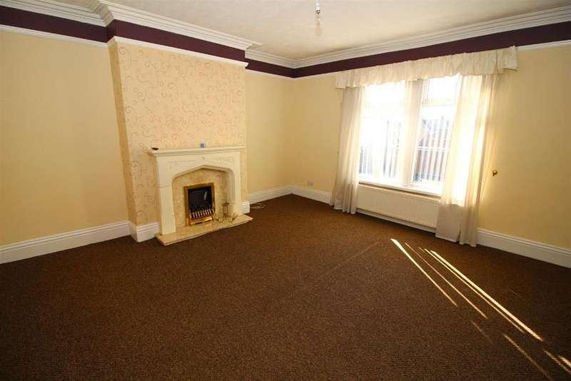 3 Bedrooms Flat for sale in Hartburn Terrace, Seaton Delaval