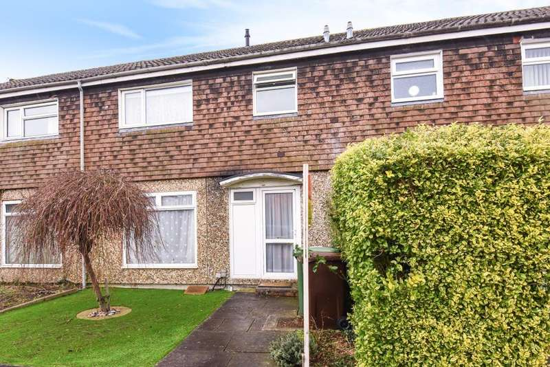 3 Bedrooms House for sale in Loder Road, Harwell, OX11