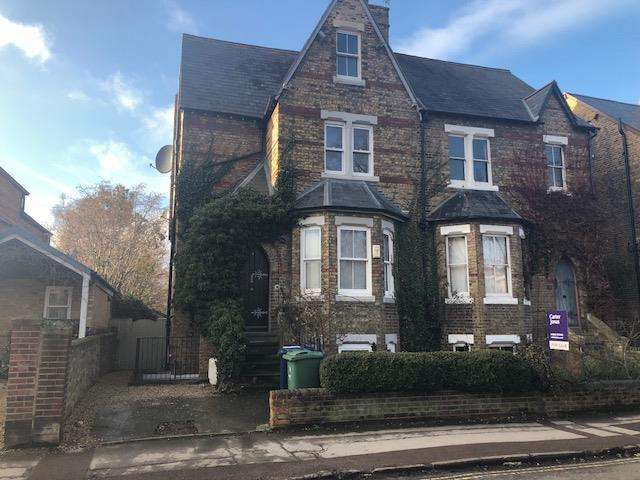 2 Bedrooms Apartment Flat for rent in Kingston road, North Oxford, OX2