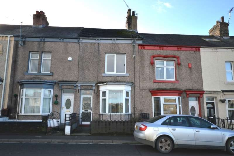3 Bedrooms Property for sale in Victoria Terrace, Maryport, CA15