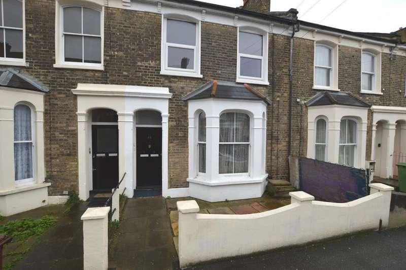 1 Bedroom Flat for sale in Naylor Road Peckham SE15