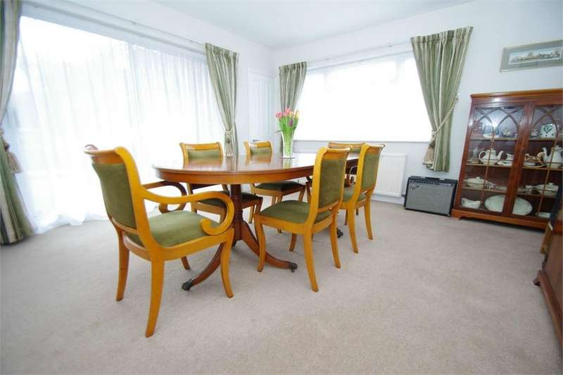 5 Bedrooms Detached House for sale in St Agnells Lane, HEMEL HEMPSTEAD, Hertfordshire