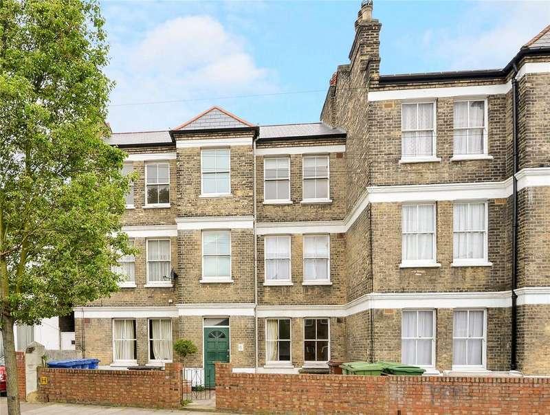 2 Bedrooms Flat for sale in Bellenden Road, Peckham Rye, London, SE15