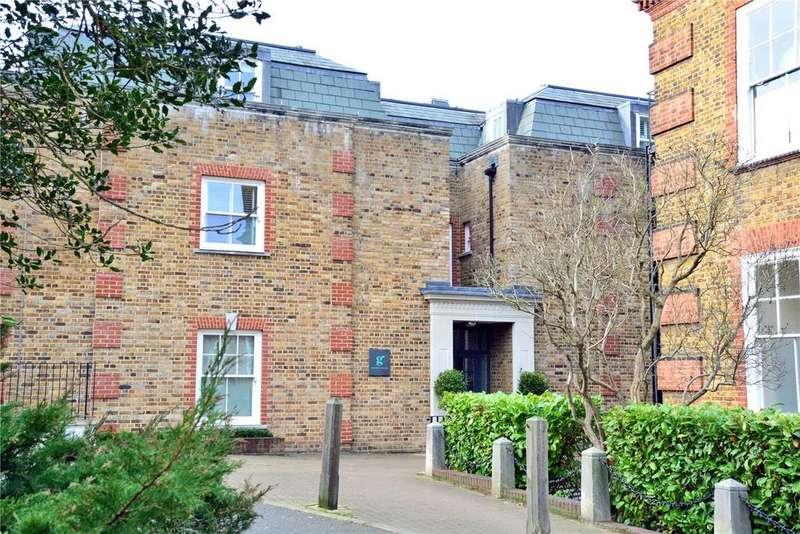 2 Bedrooms Flat for sale in Garden House, 92 Mycenae Road, Blackheath, London, SE3