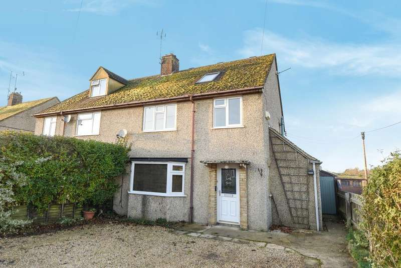 4 Bedrooms House for sale in Giernalls Road, Hailey, OX29