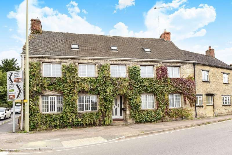 5 Bedrooms House for sale in Newland, Witney, OX28