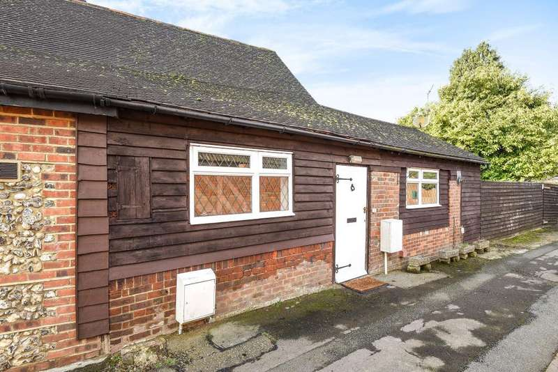 1 Bedroom House for sale in Ley Hill, Buckinghamshire, HP5
