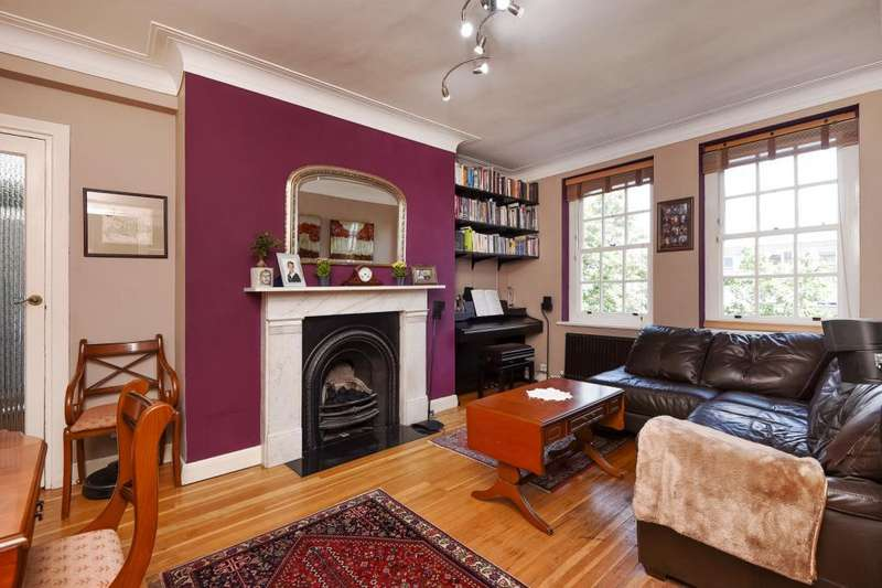 1 Bedroom Flat for sale in Prince Arthur Road, NW3, NW3